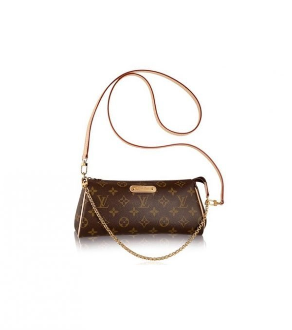 Louis Vuitton Eva Crossbody Chain