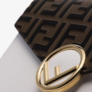 Fendi FF Wallet on chain
