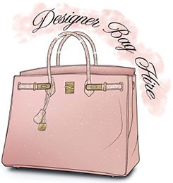 Designer Bag Hire